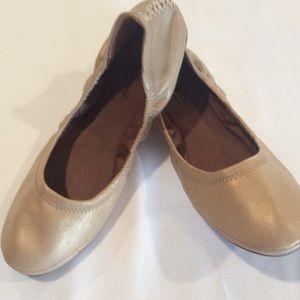 Lucky Brand Ballet Flats New